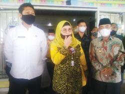 Wakil Ketua KPK RI Sosialisasikan Pencegahan Korupsi