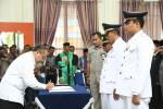 H-1 Pendaftaran, Jabatan Sekda Meranti Tanpa Peminat