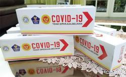 Penambahan Pasien Covid-19 Paling Banyak dari Pekanbaru