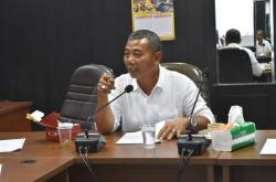 DPRD Bahas Intens Ranperda Retribusi Sampah