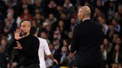 Guardiola Punya Rekor Bagus di Liga Champions, Madrid Terjepit