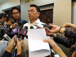 Pemerintah Akan Bentuk Crisis Center Terkait Corona