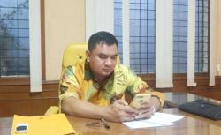 Penyerahan SK Calon Kepala Daerah Riau dari Golkar Ditunda