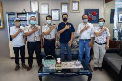 KKP Jajaki Kerja Sama dengan Riau Pos