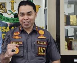 Kasus SPPD Fiktif BPKAD Kuansing Tunggu Perhitungan Kerugian Negara