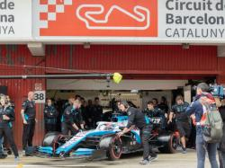 F1 Kucurkan Talangan bagi Lima Tim Peserta