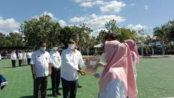 Seleksi JPT Pratama Meranti Ditunda Jelang SOTK Rampung