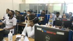 LPSE Siak Taja Pelatihan Aplikasi Terpusat