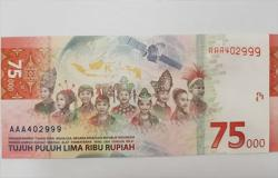 Pakaian Adat Riau di Uang Rp75 Ribu Dipilih Langsung oleh LAMR