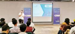 Lintasarta Developer Talk Dialihkan ke Online Series
