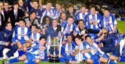 Lima Pertandingan Penentu Juara La Liga yang Menegangkan