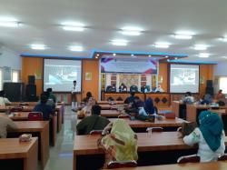 Eksistensi UMKM dan Pariwisata, Bupati Rohil Sebut Perlu Dukungan PHR