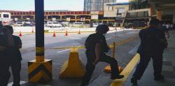 Mantan Karyawan Menyandera Pusat Perbelanjaan di Manila, 1 Tewas