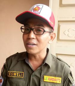 DPC Gerindra Pekanbaru Dukung Prabowo Jadi Ketua Lagi