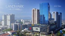 """""""The Smart Office Tower"""" di Kota Medan, Akses Langsung Menuju Mal Mewah"""