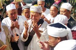 India Lockdown, 731 Jamaah Tablig Indonesia Terjebak