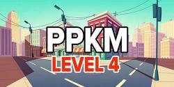 Keputusan PPKM Level 4 di Dumai Tunggu Keputusan Mendagri