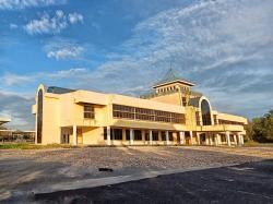 Terminal Simpang Lima Duri Bakal Dijadikan Sarana Pendidikan
