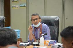 Anggota DPRD Riau Kaget Pembalak Liar Masuk dari Sumbar