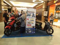 Yamaha Hadirkan Promo Akhir Tahun dan Pameran di MP dan Mal SKA