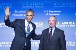 Obama: Memang Sulit Hapus Rasisme Ratusan Tahun di Amerika