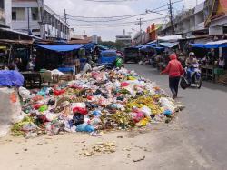 DLHK Ambil Alih Pengangkutan SampahKontrak Pihak Ketiga Habis
