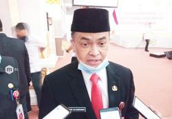 Pemprov Riau Belum Tuntaskan Catatan BPK Atas Laporan Keuangan 2019