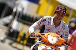 Tanpa Marquez, Semua Pembalap Bisa Juara di MotoGP