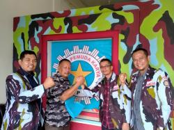 Syam Koto Serahkan Mandat IPK Tujuh Kecamatan