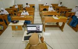 Jumlah Siswa Kurang dari 60, Sekolah Swasta Tak Terima Dana BOS