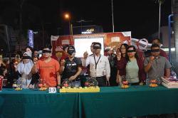 Mal Pekanbaru Umumkan Pemenang Hujan Rezeki