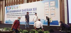 Wagubri Dijadwalkan Buka Musda XII DPD REI Riau