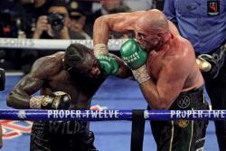 Fury vs Joshua Bisa Terealisasi Tahun Ini