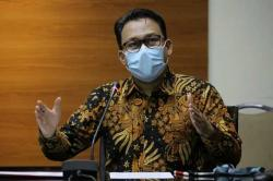 KPK Eksekusi Terpidana Kasus Korupsi Jalan Bengkalis