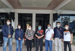 Gelapkan Iuran BPJS Karyawan Rp1,2 M, Direktur PT DR Dijemput Paksa