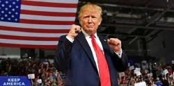 China Ingin Donald Trump Kalah dalam Pemilu