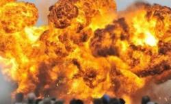 Pabrik Pelebur Besi di Kampar Meledak, 18 Luka-luka