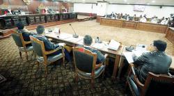 Dua Daerah Ikuti Sidang Pemeriksaan Pendahuluan