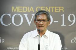 Kasus Positif Baru, Riau Tambah Satu, Nasional Menurun