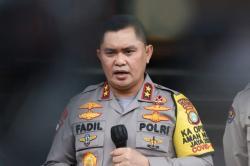 Bripka CS Tembak Anggota TNI AD