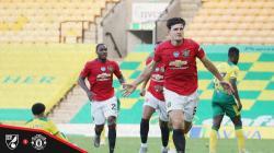 Singkirkan Norwich Lewat Perpanjangan Waktu, MU ke Semifinal