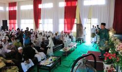 Bupati Dukung Pendirian Rumah Tahfiz Di 16 Kecamatan Se-Rohul