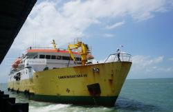 Mulai Ahad Ini, Kapal Pelni Kembali Berlayar di Batam