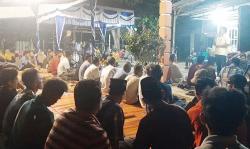 Ketua DPRD Imbau Masyarakat Bantu Polisi Temukan Tahanan Positif Corona yang Lari