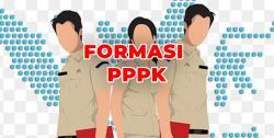 Hanya 130 Formasi PPPK Diusulkan