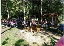 "PLN Peduli Dukung Program Kabupaten Kampar ""Ocu Mapan"""
