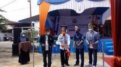 YBM BRI Launching Bright Dormitory