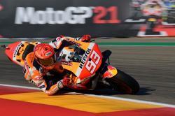 Marc Marquez Harus Ubah Riding Style