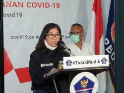 Gugus Tugas Diminta Perhatikan Wartawan Peliput Covid-19