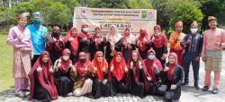 Konra Riau Rumuskan Strategi Keuangan di Masa Pandemi